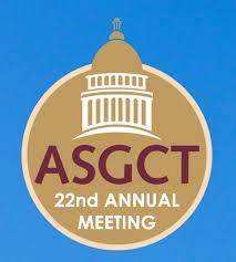 ASGCT 2019 - GenoSafe