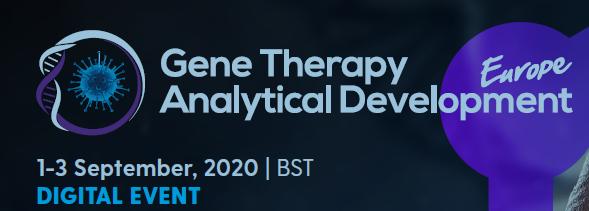 Gene Therapy Analytical Development Europe